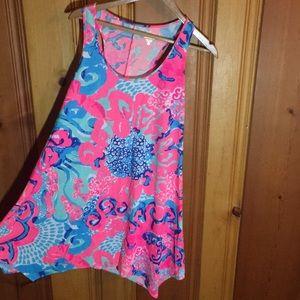 Lilly Pulitzer Melli dress.